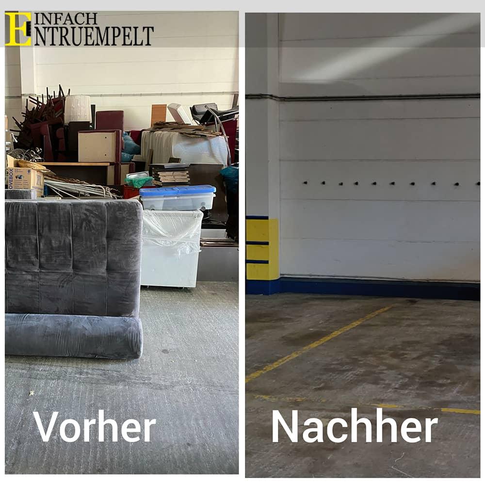 Vorher Nachher Immobilie Verkaufen Aachen