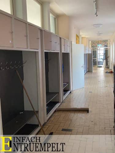Grundschule in niederkruechten